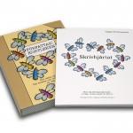 Skrivhjärtat & Författarkortleken