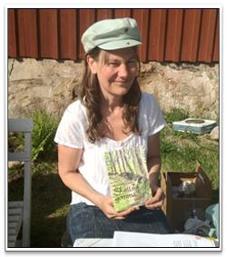 Kerstin Efraimsson