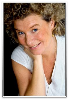 Ann-Charlotte Nordenson