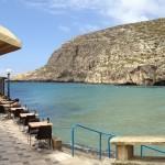 Skrivkurs på Gozo