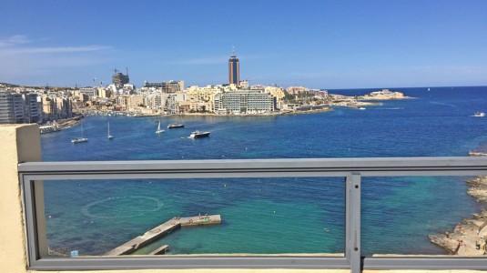 Skrivkurs på Malta