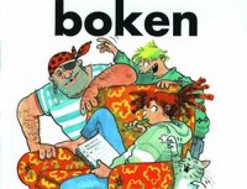 Bokrecension: Skrivboken av Lasse Ekholm