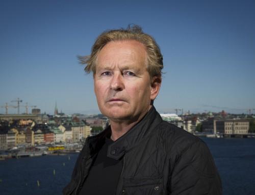 Bokrecension: KONSTEN ATT DÖDA – Så skriver du en kriminalroman av Sören Bondeson