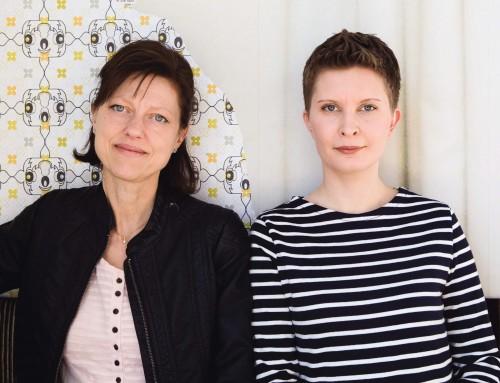 Bokrecension: Konsten att skriva en bästsäljare, av Katarina Lagerwall och Lina Wennersten